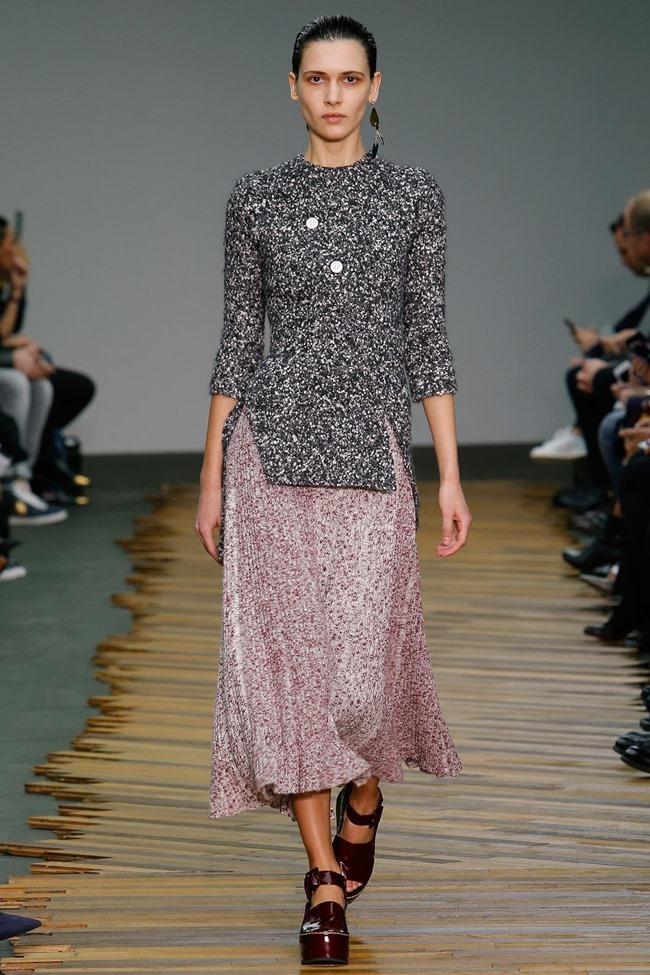PARIS FASHION WEEK Celine RTW Fall 2014. www.imageamplified.com, Image Amplified (25)