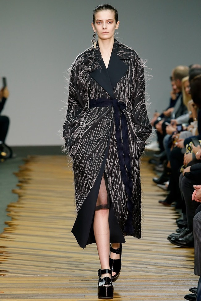 PARIS FASHION WEEK Celine RTW Fall 2014. www.imageamplified.com, Image Amplified (42)