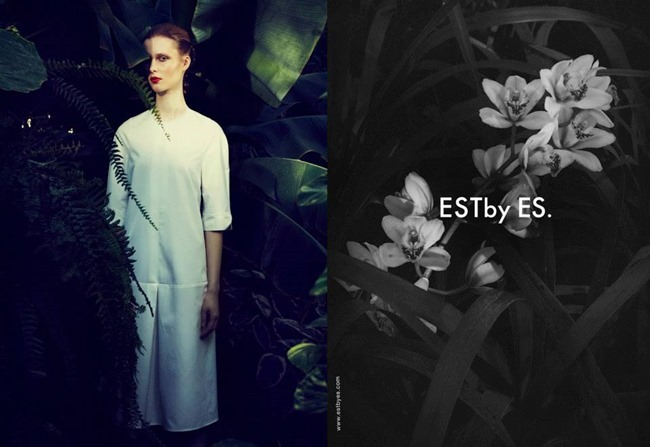 CAMPAIGN Lena for est by eS. Spring 2014 by Bartek Wieczorek. Robert Kielb, www.imageamplified.com, Image amplified (3)