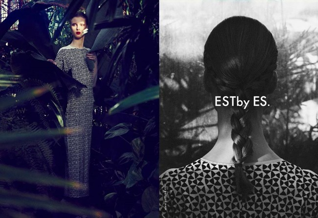CAMPAIGN Lena for est by eS. Spring 2014 by Bartek Wieczorek. Robert Kielb, www.imageamplified.com, Image amplified (5)