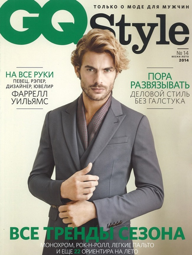 GQ STYLE RUSSIA Jacey Elthalion by Rhys Frampton. Igor Garanin, Spring 2014, www.imageamplified.com, Image Amplified (1)