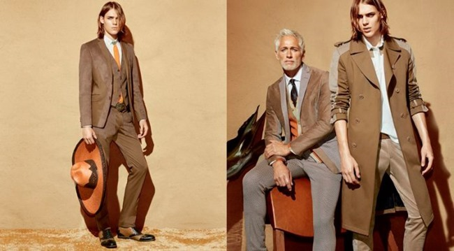 LOOKBOOK Andres Risso, Maximiliano Patane & Ton Heukels for Etro Spring 2014, www.imageamplified.com, Image Amplified (7)