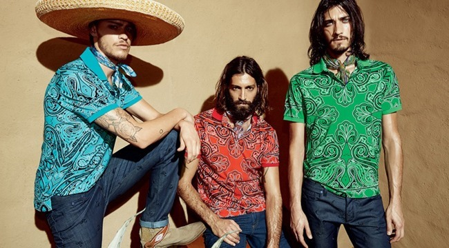 LOOKBOOK Andres Risso, Maximiliano Patane & Ton Heukels for Etro Spring 2014, www.imageamplified.com, Image Amplified (10)