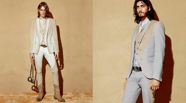 LOOKBOOK Andres Risso, Maximiliano Patane & Ton Heukels for Etro Spring 2014, www.imageamplified.com, Image Amplified (1)