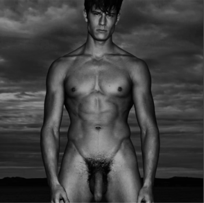 TVTOR MAGAZINE Eian Scully by Matthias Vriens-McGrath. Spring 2014, www.imageamplified.com, Image amplified (2)