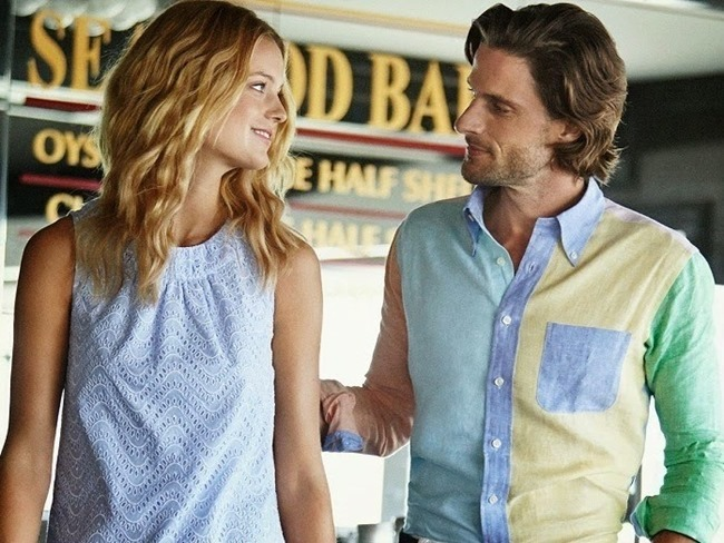 CAMPAIGN Tommy Dunn for Brooks Brothers Spring 2014. www.imageamplified.com, Image Amplified (8)