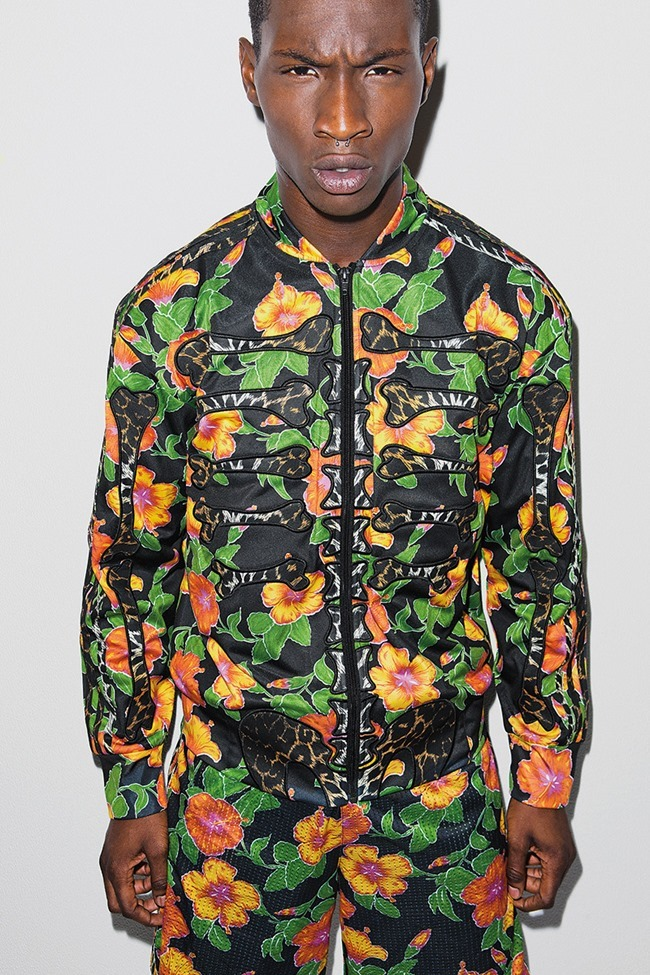 LOOKBOOK Adonis Bosso for adidas Originals by Jeremy Scott Spring 2014. www.imageamplified.com, Image Amplified (3)