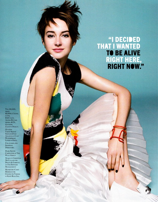 MARIE CLAIRE MAGAZINE Shailene Woodley by Jan Welters. April 2014, www.imageamplified.com, Image Amplified (8)