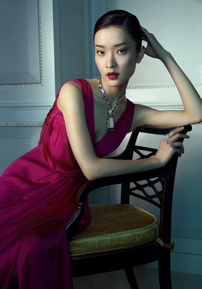 PRESTIGE MAGAZINE Du Juan & Vonnie Chen in Van Cleef & Arpels by Richard Ramos. Denise Ho, Spring 2014, www.imageamplified.com, Image amplified (4)
