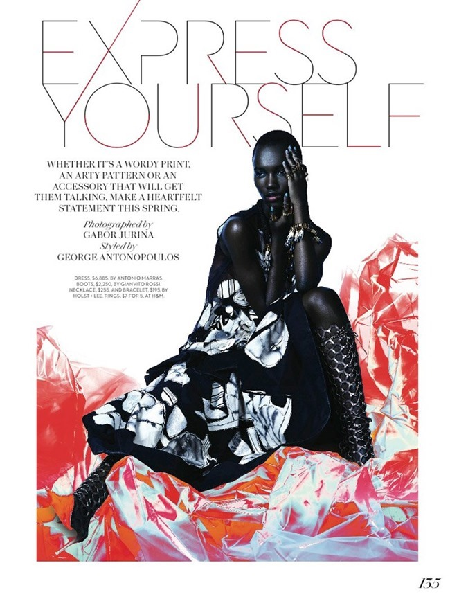 FASHION MAGAZINE Herieth Paul by Gabor Jurina. George Antonopoulos, April 2014, www.imageamplified.com, Image Amplified (2)
