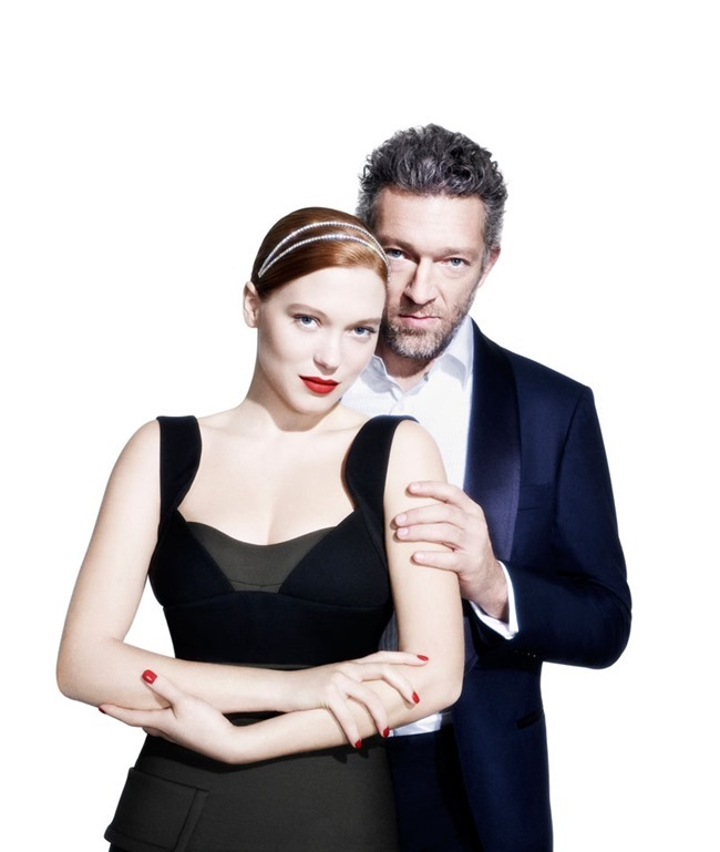 L'EXPRESS STYLES Lea Seadoux & Vincent Cassel by Luciana Val & Franco Musso. Vanessa Metz, December 2013, www.imageamplified.com, Image Amplified (6)