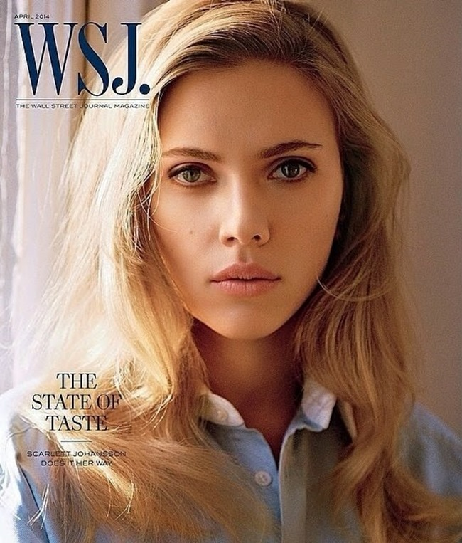 WSJ MAGAZINE Scarlett Johansson by Alasdair McLellan. Marie Chaix, April 2014, www.imageamplified.com, Image Amplified (6)