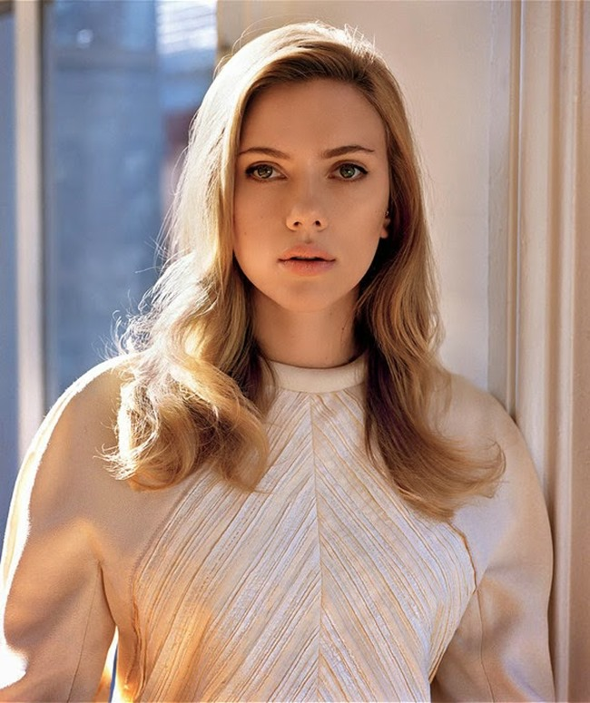 WSJ MAGAZINE Scarlett Johansson by Alasdair McLellan. Marie Chaix, April 2014, www.imageamplified.com, Image Amplified (5)
