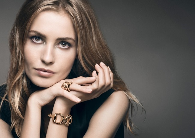 CAMPAIGN Nadja Bender for Gucci Watches & Jewelry 2014 by Solve Sundsbo. www.imageamplified.com, Image Amplified (4)
