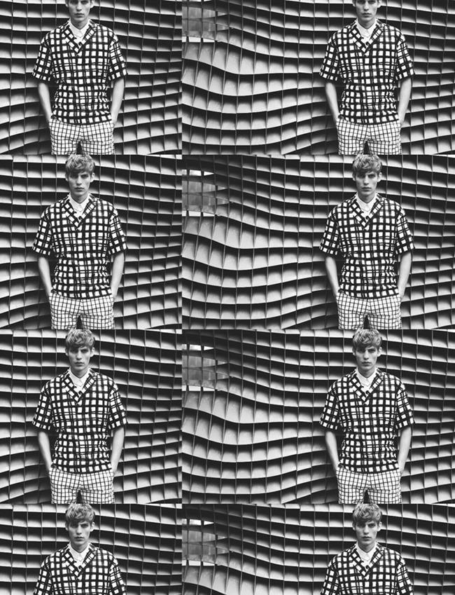 NUMERO HOMME MAGAZINE Baptiste Radufe by Jacob Sutton. Spring 2014, www.imageamplified.com, Image Amplified (9)