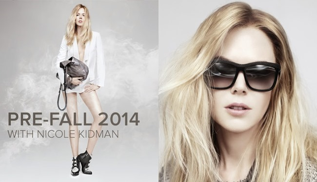 CAMPAIGN Nicole Kidman for Jimmy Choo Pre-Fall 2014. www.imageamplified.com, Image Amplified (1)