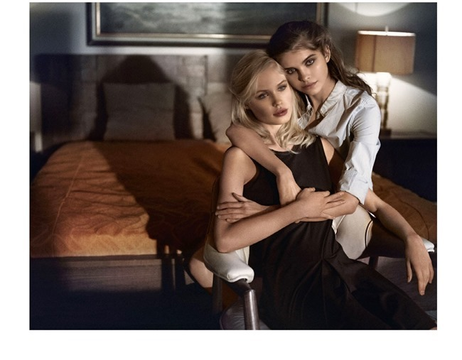 VOGUE ITALIA Suggestions by Vincent Peters. Valentina Serra, April 2014, www.imageamplified.com, Image Amplified (18)