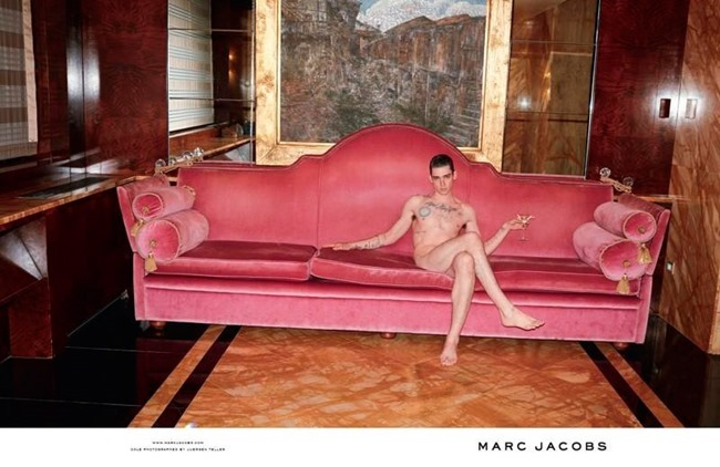CAMPAIGN Adam Searle, Cole Mohr & Nick Offord for Marc Jacobs Spring 2014 by Juergen Teller. www.imageamplified.com, Image Amplified (5)