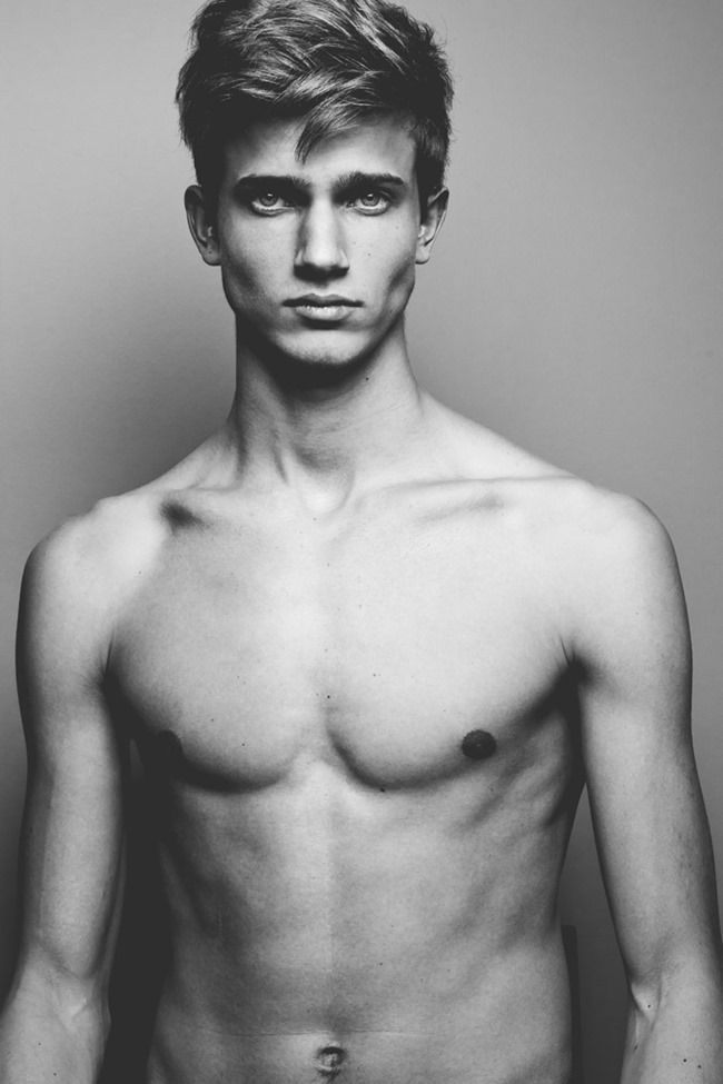FEATURED MODEL Maksim Syomim by Jared Bautista. Spring 2014, www.imageamplified.com, Image Amplified (3)