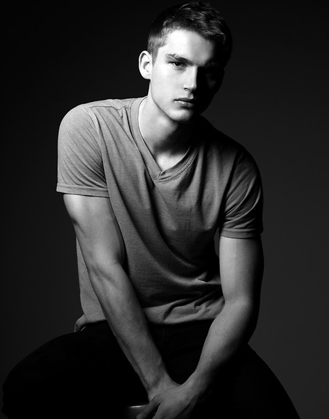 IMAGE AMPLIFIED EXCLUSIVE Chris Jackson with Request Model Management in Go See by Vincent Dilio. Spring 2014, www.imageamplified.com, Image Amplified (7)