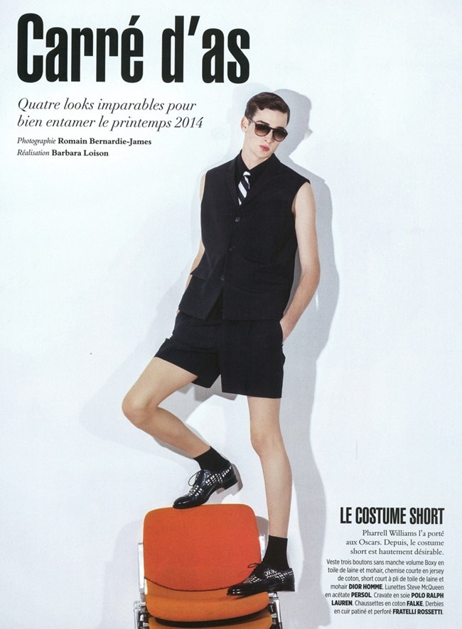 LE NOUVEL OBSERVATEUR Corentin Renault by Romain Bernardie-James, Spring 2014, www.imageamplified.com, Image Amplified (2)