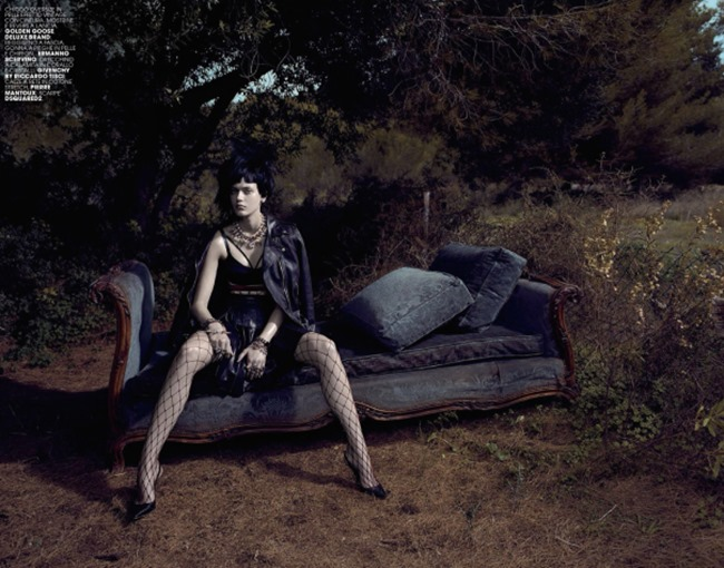 MARIE CLAIRE ITALIA Tess Hellfeuer in Rock n Rebel by Jacques Olivar. Elisabetta Massari, April 2014, www.imageamplified.com, Image Amplified (8)