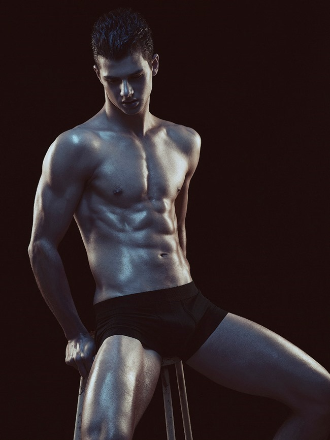 MASCULINE DOSAGE Kevin by Peter Tamlin. Spring 2014, www.imageamplified.com, IMage Amplified (2)