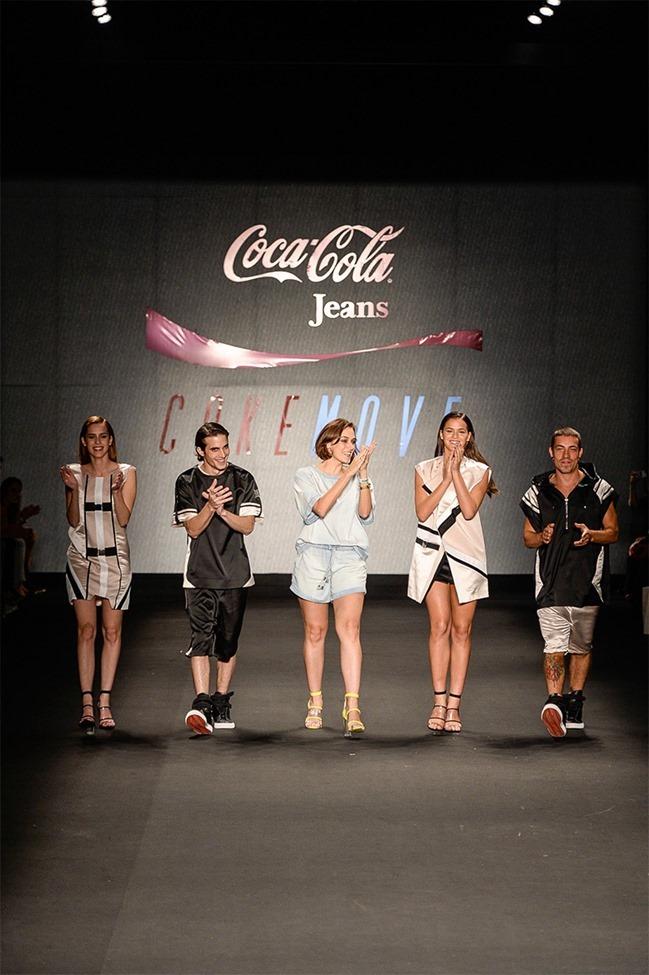 RIO DE JANEIRO FASHION WEEK Coca-Cola Jeans Spring 2015. www.imageamplified.com, Image Amplified (18)