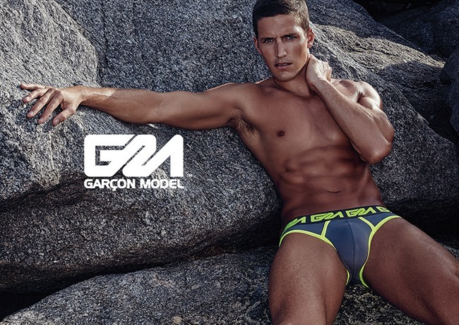 CAMPAIGN Tyler Kenyon for Garcon Model Spring 2014 by Daniel Jaems. www.imageamplified.com, Image Amplified (1)