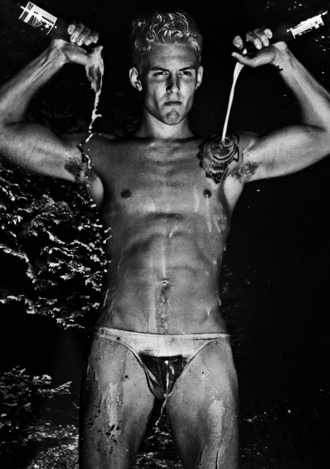 EY! MAGATEEN The Dangerous Guys In New York by Steven Klein. Nicola Formichetti, Spring 2014, www.imageamplified.com, Image Amplified (15)
