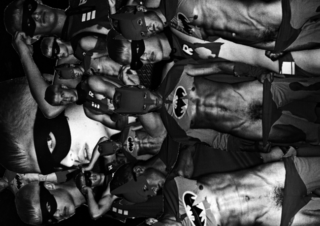 EY! MAGATEEN The Dangerous Guys In New York by Steven Klein. Nicola Formichetti, Spring 2014, www.imageamplified.com, Image Amplified (19)