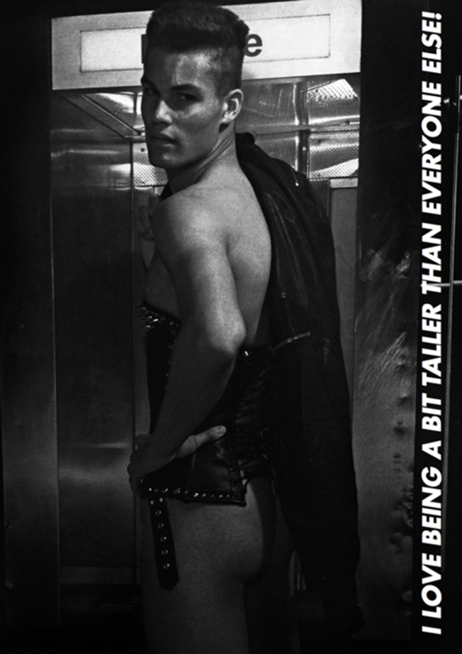 EY! MAGATEEN The Dangerous Guys In New York by Steven Klein. Nicola Formichetti, Spring 2014, www.imageamplified.com, Image Amplified (6)