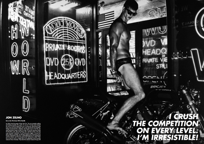 EY! MAGATEEN The Dangerous Guys In New York by Steven Klein. Nicola Formichetti, Spring 2014, www.imageamplified.com, Image Amplified (61)