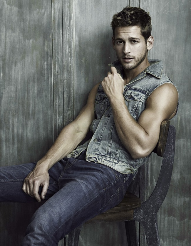 MASCULINE DOSAGE Max Emerson by Ricky Middlesworth. Spring 2014, www.imageamplified.com, Image Amplified (5)