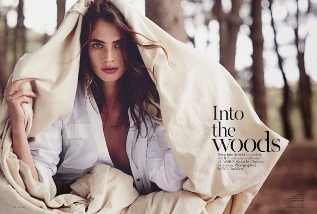 VOGUE AUSTRALIA Crista Cober in Into The Woods by Will Davidson. Christine Centenera, May 2014, www.imageamplified.com, Image Amplified (10)