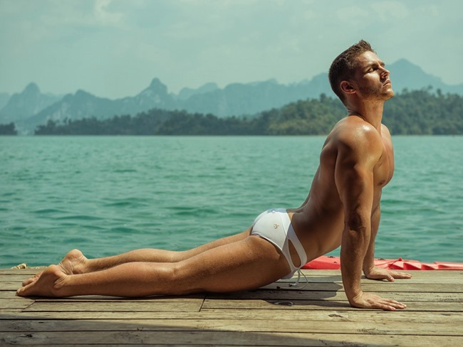 CAMPAIGN Anatoliy G. for Marcuse Underwear Spring 2014 by Serge Lee. www.imageamplified.com, Image Amplified (17)