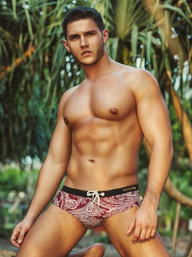 CAMPAIGN Anatoliy G. for Marcuse Underwear Spring 2014 by Serge Lee. www.imageamplified.com, Image Amplified (15)