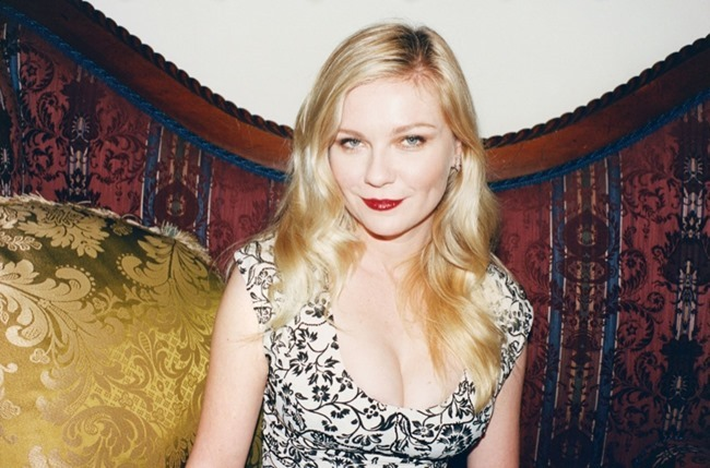 W MAGAZINE Kirsten Dunst in Summer Pleasures by Juergen Teller. May 2014, www.imageamplified.com, Image Amplified (4)