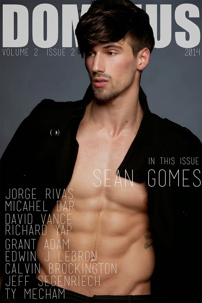 DOMINUS MAGAZINE Colton Szostek in Dark Horse by Sean Gomes, Spring 2014, www.imageamplified.com, Image Amplified (15)