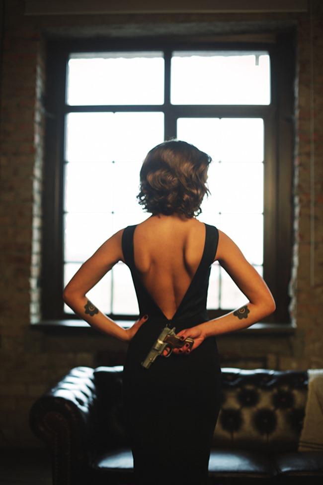 IMAGE AMPLIFIED EXCLUSIVE Marina Katsuba in The Bond Girl by Lyubov Alazankina. Margarita Kosyakova, Spring 2014, www.imageamplified (4)