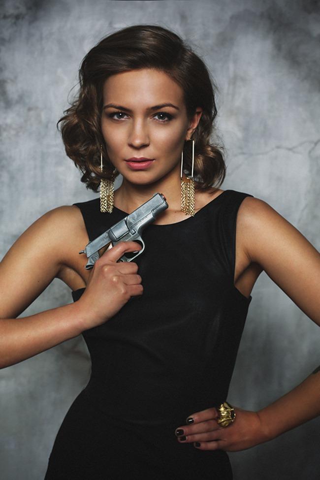 IMAGE AMPLIFIED EXCLUSIVE Marina Katsuba in The Bond Girl by Lyubov Alazankina. Margarita Kosyakova, Spring 2014, www.imageamplified (5)