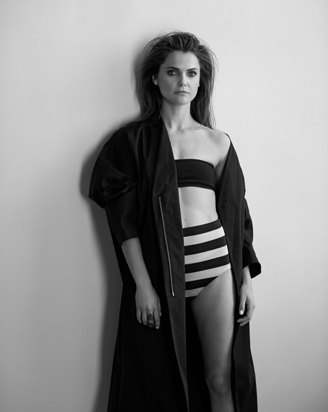 MALIBU MAGAZINE Keri Russell by Eric Guillemain. Zanna Roberts Rassi, Spring 2014, www.imageamplified.com, Image Amplified (3)