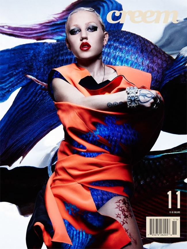 CREEM MAGAZINE Brooke Candy by Christian Ferretti. spring 2014, www.imageamplified.com, Image amplified (1)