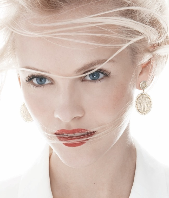 CATALOGUE Jac Jagaciak & Ginta Lapina for Neiman Marcus's The Book Spring 2014. www.imageamplified.com, Image Amplified (2)