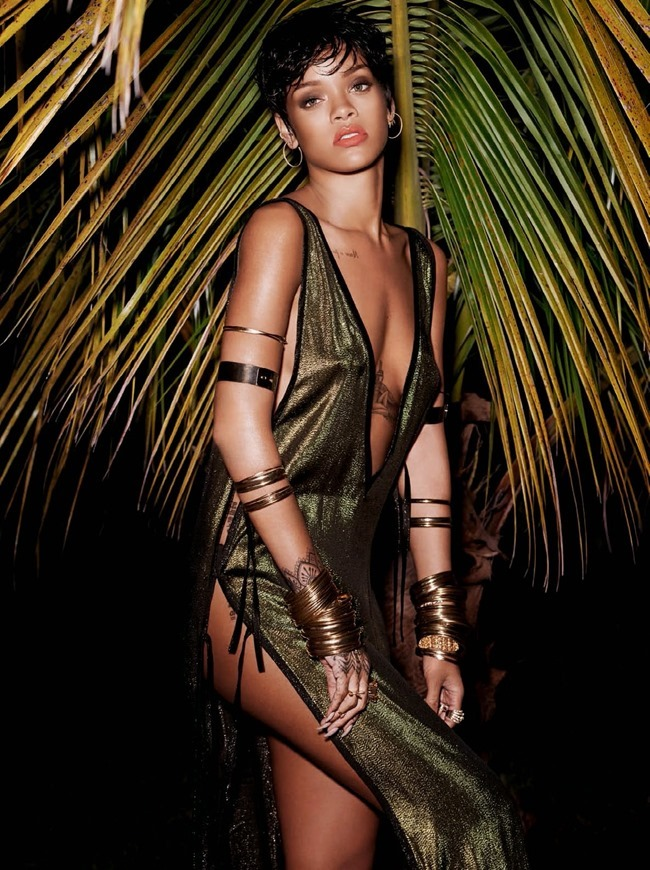 VOGUE BRAZIL Rihanna in RiRi Tropical by Mariano Vivanco. Yasmine Sterea, May 2014, www.imageamplified.com, Image Amplified (20)