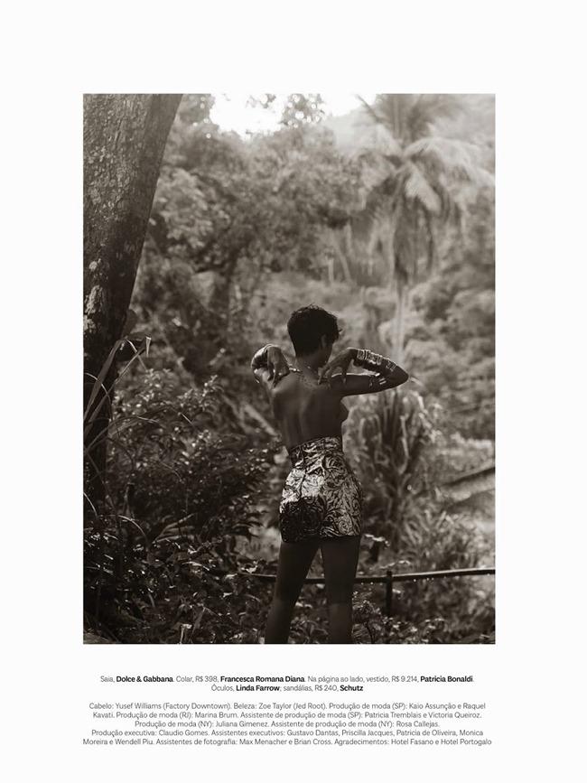 VOGUE BRAZIL Rihanna in RiRi Tropical by Mariano Vivanco. Yasmine Sterea, May 2014, www.imageamplified.com, Image Amplified (6)