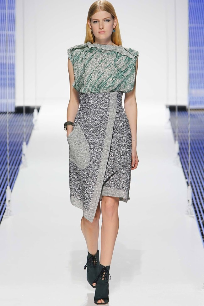 COLLECTION Christian Dior Resort 2015. www.imageamplified.com, Image Amplified (2)