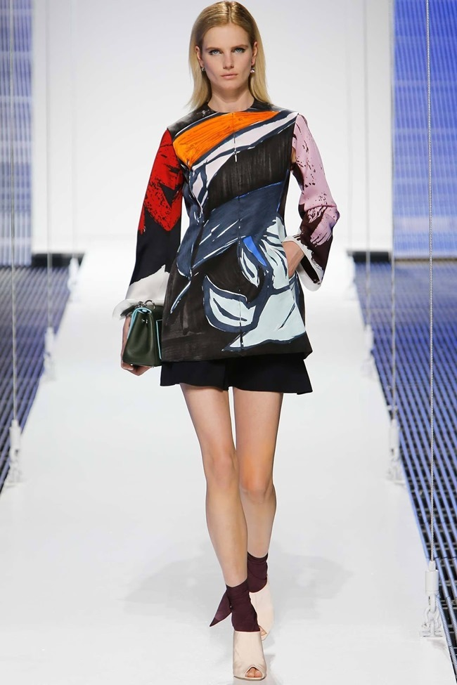 COLLECTION Christian Dior Resort 2015. www.imageamplified.com, Image Amplified (8)