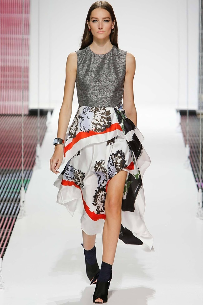 COLLECTION Christian Dior Resort 2015. www.imageamplified.com, Image Amplified (15)