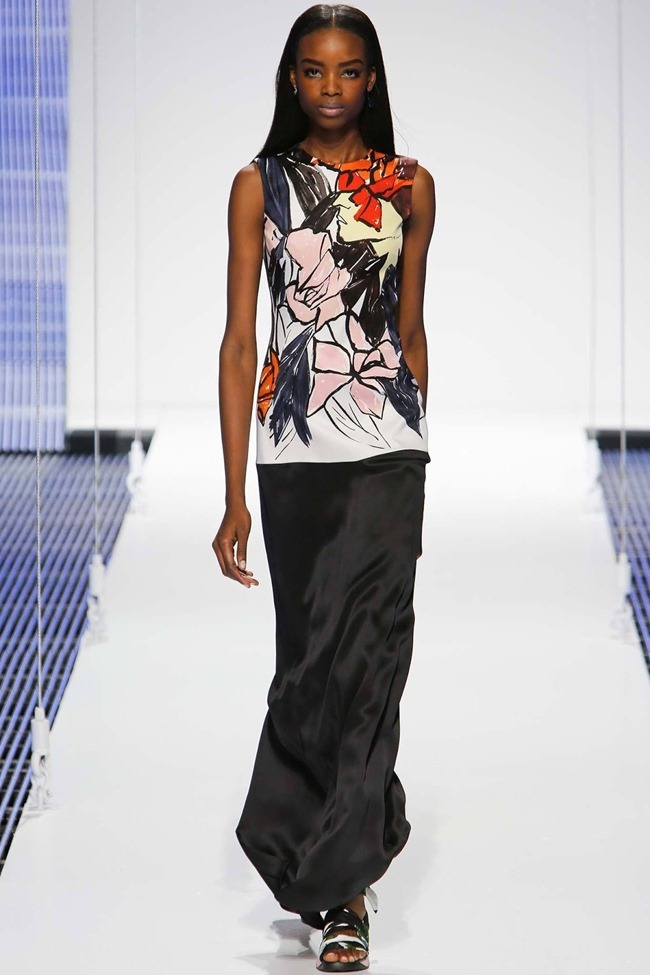 COLLECTION Christian Dior Resort 2015. www.imageamplified.com, Image Amplified (25)